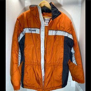 Columbia Women's Ski Jacket Size 14-16.